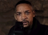Will Smith Faces Against His Younger Self in First 'Gemini Man' Trailer