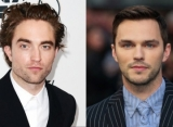 Robert Pattinson Is Top Choice for Matt Reeves' 'The Batman', Nicholas Hoult Is Still in the Mix