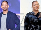 Will Smith Joins Forces With Queen Latifah to Give Hip-Hop Twist to Romeo and Juliet