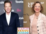 Bryan Cranston Beats Annette Bening at 2019 New York Drama League Awards