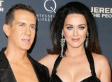 Katy Perry Recalls How She Got Embraced by 'Kind King' Jeremy Scott in Tribute Post