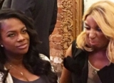 NeNe Leakes and Kandi Burruss Seemingly End Feud With Birthday Tribute