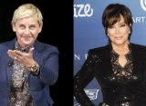 Ellen DeGeneres Declares War With Kris Jenner - Find Out Why