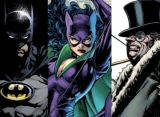 Matt Reeves' 'The Batman' to Feature 'Half-a-Dozen Villains,' Including Catwoman and Penguin