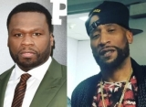 50 Cent Rips Lord Jamar for Dragging Eminem and Dissing His Rap