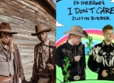 Lil Nas X Denies Justin Bieber and Ed Sheeran Top Spot at Hot 100