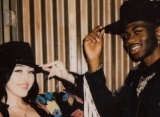 Report: Noah Cyrus Is Romancing Lil Nas X