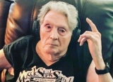 Jerry Lee Lewis Calls Off Nashville Show to Continue Rehab From Minor Stroke