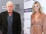 Married Ron Perlman Caught on Camera Locking Lips With 'StartUp' Co-Star