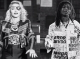 Madonna and Swae Lee 'Crave' Each Other in New Music Video