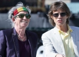 Rolling Stones Return 'Bitter Sweet Symphony' Credits to The Verve Frontman