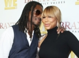 Getting Serious? Tamar Braxton's BF Invites Her to Nigeria to Meet His Family