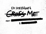 Listen: Ed Sheeran Enlists Chance the Rapper and PnB Rock for 'Cross Me'