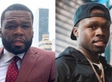 50 Cent's Son Marquise Jackson Claims Rapper Owes Him Money