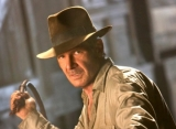 Harrison Ford Insists 'Nobody' Can Replace Him as Indiana Jones