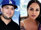 Rob Kardashian and Natti Natasha Continue Flirting With Each Other Amid Romance Rumors