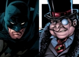 'The Batman' Four Main Villains Allegedly Revealed