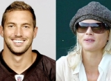 Former NFL Star Jordan Cameron Revealed to Be Father of Elin Nordegren's Baby No. 3