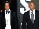 Jay-Z Outshines Dr. Dre in Forbes' 2019 Richest Rappers List