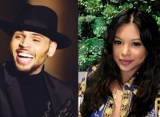 Chris Brown and Rumored Pregnant Model Ammika Harris Have Broken Up