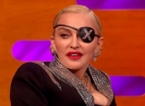 Madonna: Life Would Be Less Challenging for My Children If I'm Not Their Mother