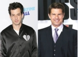 Mark Ronson Apologetic to Tom Cruise for Vomiting at His Italian Wedding to Katie Holmes