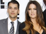Khloe Kardashian Hilariously Reacts to Brother Rob and Natti Natasha's New Flirty Exchange