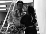 Lil Wayne's Daughter Reginae Carter Posts Rare Pictures and Video With Rapper on Father's Day