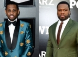 Fabolous Trolls 50 Cent Over His Debt Collecting Act - See Epic Post