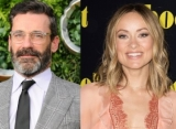 Clint Eastwood Secures Jon Hamm and Olivia Wilde for 'The Ballad of Richard Jewell'