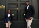 Dwyane Wade Defends Decision to Support Son's Gay Pride Parade Appareance After Backlash