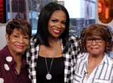 Kandi Burruss to Star on Old Lady Gang Restaurant Spin-Off Series