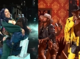 BET Awards 2019: Cardi B Gives Offset Lap Dance, Lil Nas X and Billy Ray Cyrus Ride Horses
