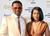 Mike Epps Ties the Knot With Producer Fiancee Kyra Robinson