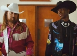 Lil Nas X Stays Atop Hot 100 as 'Old Town Road' Nails 12th Week at No. 1