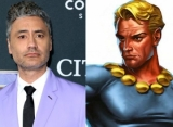 Director Taika Waititi to Recreate 'Flash Gordon' Into Animated Movie