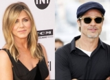 Jennifer Aniston Spotted Cozying Up to Mystery Man Amid Brad Pitt Dating Rumors