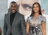 Is Idris Elba's Wife Pregnant? See Her Alleged Tiny Baby Bump