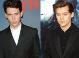 Austin Butler Edges Out Harry Styles for Elvis Presley Role in Baz Luhrmann's Biopic