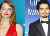 Emma Stone Eyeing to Reunite With Damien Chazelle in 'Babylon'