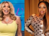Wendy Williams on Phaedra Parks Dating Younger Man: 'We're Not Changing Pampers Anymore'