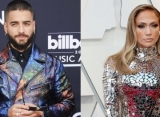 Maluma to Cheat on Jennifer Lopez in 'Marry Me'