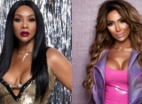 Vivica A. Fox on Farrah Abraham Going Ballistic After Failing Drug Test: 'She Wanted to Fight Me'