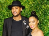 Back on Good Terms? Carmelo and La La Anthony Spotted on Dinner Date Amid Split Rumors