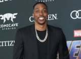 Dwight Howard Denies He's Gay, Internet Believes He's Lying