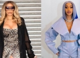 Wendy Williams Criticizes Cardi B for Her Courtroom Outfits: You Need to Have 'Humble Respect'