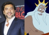 Javier Bardem to Be Halle Bailey's Dad in Disney's 'Little Mermaid'