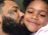 The Game's Daughter Cali Hacks His Instagram Account, Makes Fun of Rapper