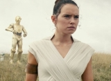 Daisy Ridley: 'Star Wars' Fans Shouldn't Be 'So Vicious' With Their Opinions