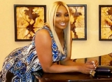 NeNe Leakes Seemingly Hits Back at 'RHOA' Co-Stars After Being Left Out From Group Photo